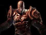 God of War II- Kratos im Kampf - God of War II- Kampf des Kratos