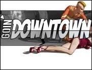 Goin' Downtown - Sci-Fi Adventure fertiggestellt