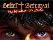 Goldenes Medallion - Belief &amp&#x3B; Betrayal ist fertig