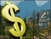 Goldverkäufer - Änderungen am Probeaccount