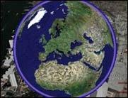 Google Maps vs. MSN Virtual Earth