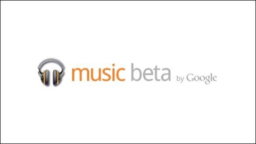 Google - Music Beta für iOS gestartet - als Web-Anwendung
