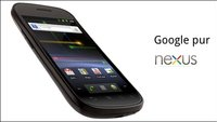 Google - Nexus 4G im November 2011?