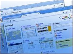 Google Chrome - Wie eine Idee die Welt veränderte