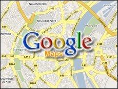 Google Street View bald auch in Deutschland