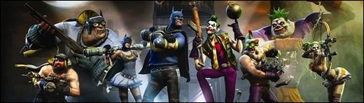 Gotham City Impostors - Batman-Shooter kommt erst im Februar