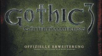 Gothic 3 - Götterdämmerung - Das große Dilemma