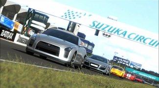 Gran Turismo 5- Neuer Trailer - Gran Turismo 5- einfach nur Atem raubend...
