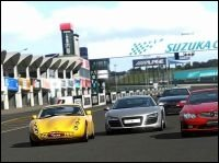Gran Turismo 5 Prologue- Auf der GC spielbar, und wie...