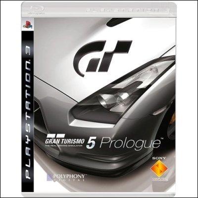 Gran Turismo 5 Prologue - Auf diese Karren werdet Ihr abfahren!