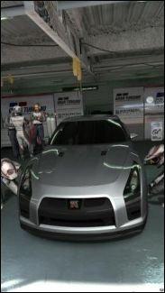 Gran Turismo 5 Prologue- Elegant um die GC kurven