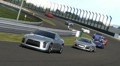 Gran Turismo 5: Über 9 Millionen Mal verkauft
