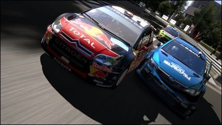 Gran Turismo 5: Spec 2 - Spec II offiziell angekündigt