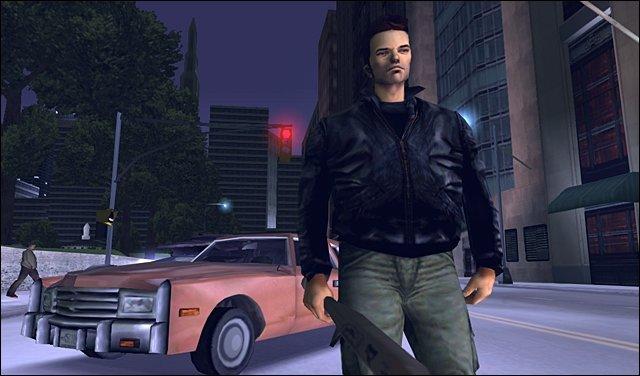 Grand Theft Auto 3 - Anniversary Edition kommt in der nächsten Woche