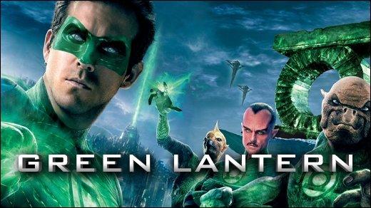 Green Lantern Filmkritik - Ein schwarzer Tag für die Comicwelt