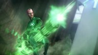 Green Lantern: Rise of the Manhunters - Warners erstes 3DS-Spiel