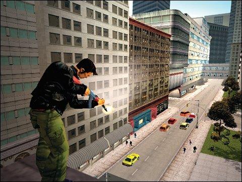 GTA 3 - Trailer zur Anniversary Edition