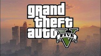 GTA V: Lebenslauf nennt Release im Oktober