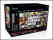 GTA IV kommt im PS3 Bundle!