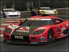 GTR Evolution - Vorab angespielt