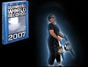 Guinness MyWorld Records