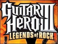 Guitar Hero III - neue Lieder braucht das Land! - Guitar Hero 3 - neue Lieder braucht das Land!