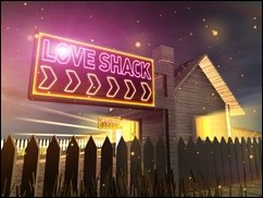 GUT, BESSER, BEST-OF LOVE SHACK