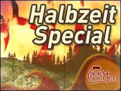 Halbzeit  - Welches Spiel macht's 2007
