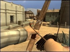 Half-Life 2: Fistful of Frags