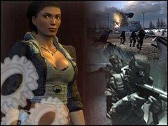 Half-Life 2: Get A Life - Horror-Adventure aus der Modder-Feder