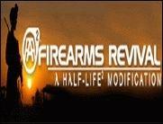 Half Life 2 Mod: Firearms Revival