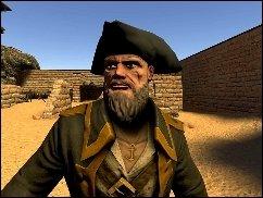 Half-Life 2: Pirates Vikings and Knights II Beta II