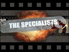 Half-Life: The Specialists