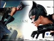 Halle Berry ist CATWOMAN!