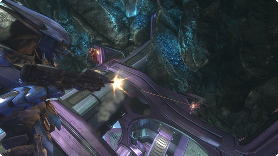 Halo: Combat Evolved Anniversary - Details zum Spiel im Behind the Scenes Video
