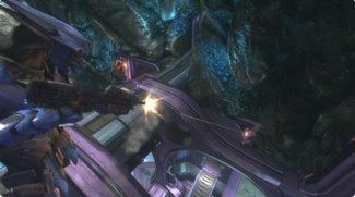 Halo: Combat Evolved - Kinect Support bringt keine grundlegenden Veränderungen im Gameplay