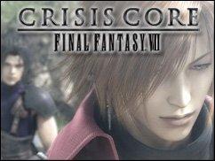 Handheld-Monday: Final Fantasy VII Crisis Core (PSP)
