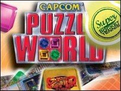 Handheld Monday: Super Pocket Tennis &amp&#x3B; Capcom Puzzle World
