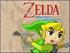 Handheld Monday: Zelda Phantom Hourglass