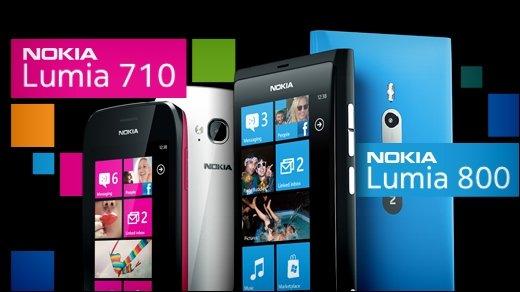 Handy Navigation - Nokia Maps kommt für alle Windows Phone 7 Geräte
