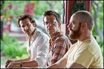 Hangover  - Soll laut Regisseur zur Trilogie werden