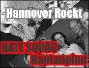 Hannover rockt!