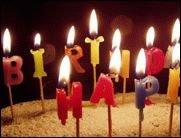 Happy Birthday singen wird bestraft
