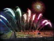 happy new year - Wir wünschen ein frohes neues Jahr!