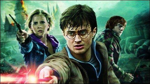 Harry Potter 7/ Teil 2 Gewinnspiel - Gewinne DVDs, BDs, Caps &amp&#x3B; mehr!