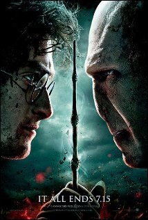 Harry Potter - Heiligtümer des Todes 2 - Ab dem 14.Juli 2011 im Kino