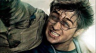 Harry Potter Nummer 8 - Zerbröselt Box Office Rekorde