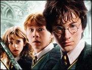 Harry Potter und der PC-Bereich!