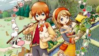 Harvest Moon - Tale of Two Towns kommt für DS und 3DS
