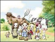 Harvest Moon - Wer Wii säht